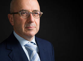 Swiss role: Arnaud Leclercq shares his private banking priorities