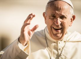 Vatican unveils Pope Francis' itinerary for UAE visit