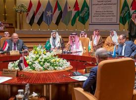 Saudi Arabia plans Red Sea pact for Arab, African countries