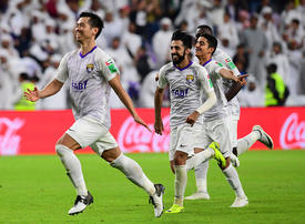 Al Ain stage stunning comeback to reach FIFA Club World Cup quarters