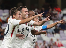 Al Ain set up FIFA Club World Cup semi-final against River Plate