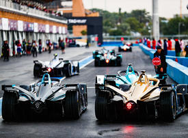 Abu Dhabi-owned ExCel London picked to host Formula E race