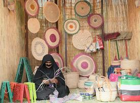 In pictures: Awafi Heritage Festival is back in Ras Al Khaimah