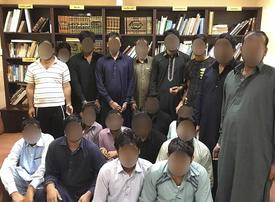 Police in Ajman bust telemarketing scam gang