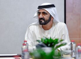 How the UAE is giving Emirati youth a chance at the top level