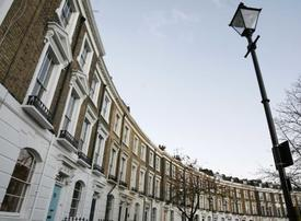 Video: Is London's property market in crisis?
