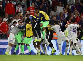 Al Ain stuns River Plate in Club World Cup semi-final