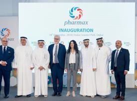 Pharma firm inaugurates $34m Dubai manufacturing plant