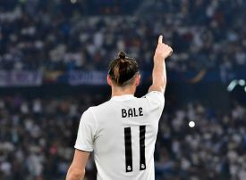 In pictures: Gareth Bale quick-fire hat-trick to send Real Madrid into the Club World Cup final