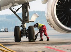 Swissport expands Gulf business with Saudi airport deals