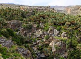 Oman unveils plan for longest zip-line amid tourism ambitions