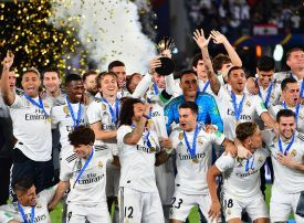 Real Madrid ease past Al Ain to win Club World Cup
