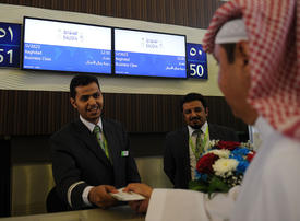 Saudia begins second phase of domestic operations from new Jeddah airport