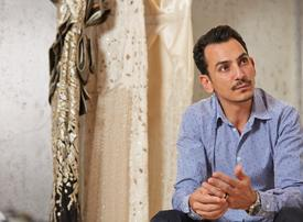 'Too many' fashion designers and 'not enough funding,' says Rami Al Ali