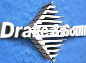 Drake & Scull chairman, CEO step down