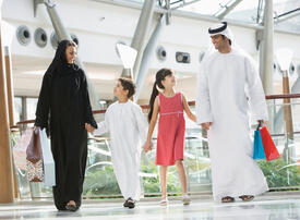 How Dubai aims to use shopper data to boost retail sector