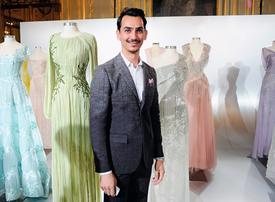 No trust in local fashion products as UAE relies on imports, says Dubai designer