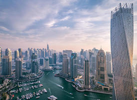 Dubai real estate declines will slow through 'stabilisation period', says JLL researcher