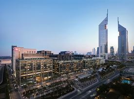 Dubai's One Central completes office, retail phase ahead of schedule