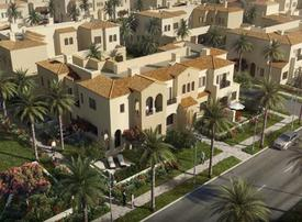Affordability in Dubai driving five-year high in villa and townhouse sales