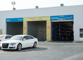 ADNOC opens 'premium' vehicle inspection facility in Abu Dhabi