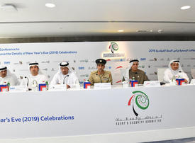 Dubai reveals comprehensive traffic plans for New Year's Eve