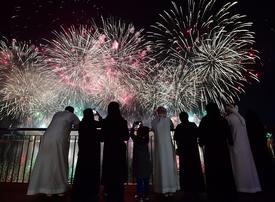 Dubai plans fireworks, concerts for Saudi National Day