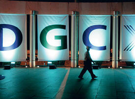 Dubai's DGCX on course to break records as contracts exceed $400bn
