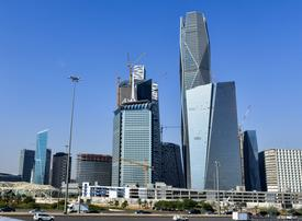 Salaries in Saudi to increase 5-6% in 2019, says Cooper Fitch