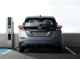 2019 Prediction: Nissan sees UAE growth in eco-friendly options