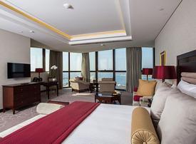 How Dubai. Makkah lead the world on new hotel construction
