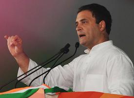 Register to attend Rahul Gandhi rally in Dubai