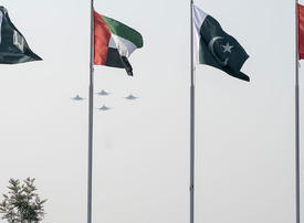 Pakistan hails UAE role in helping to alleviate economic crisis