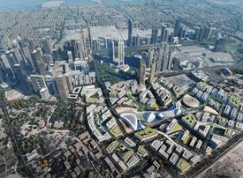 15 years on: the impact of Dubai International Financial Centre