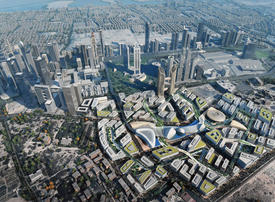 DIFC 2.0: Dubai ruler approves new plan for financial hub