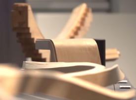 Video: Building the architectural future with new technologies