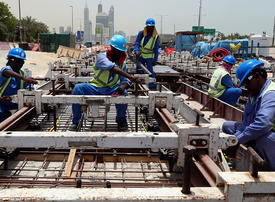 Midday work ban in the UAE to be enforced this month