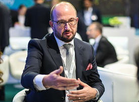 Student internships should be mandatory in Middle East, says Siemens