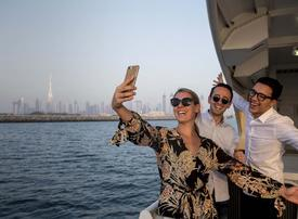 New ferry service launched to link Dubai shopping malls