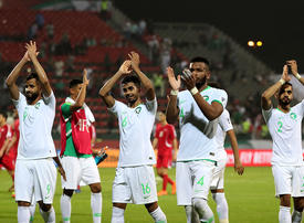 In pictures: Saudi Arabia's Green Falcons thrash North Korea 4-0 in their opening Asian Cup