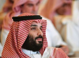 Is Saudi Arabia about to pour billions into Pakistan?
