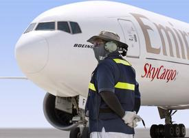 Middle East air cargo market is world's worst performer in July