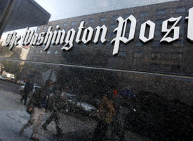 Washington Post to launch Arabic-language commentary page