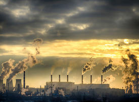 The greenhouse effect: Counting the cost of climate change