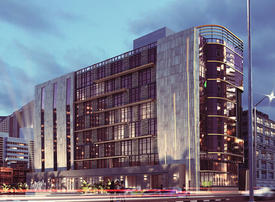 Millennium Hotels to operate Dubai Investments' new Creek hotel