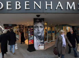Ashley leads coup to oust Debenhams chairman, CEO from board
