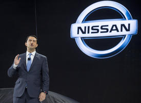 Carlos Ghosn confidant resigns from Nissan after leave of absence