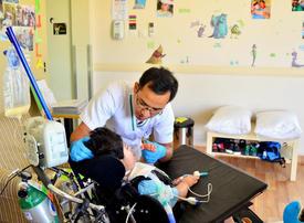 UAE's Mubadala buys Abu Dhabi healthcare provider