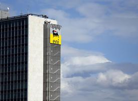 Italy's Eni signs oil exploration deal in Sharjah