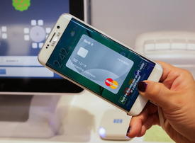 UAE-based Finablr, Samsung launch mobile money transfers